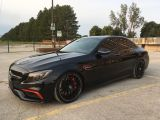 Photo of Black 2016 Mercedes-Benz C-Class