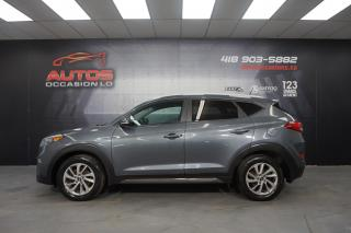 Used 2016 Hyundai Tucson PREMIUM AWD AUTO CAMERA BLUETOOTH 167 556 KM !! for sale in Lévis, QC