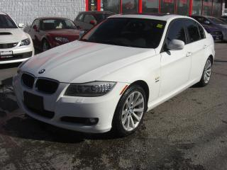 Used 2011 BMW 3 Series 328i xDrive South Africa Edition for sale in London, ON