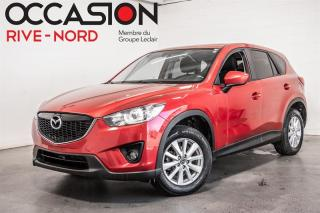 Used 2014 Mazda CX-5 AWD GS Sky Activ...Garantie 1 AN for sale in Boisbriand, QC
