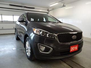 Used 2016 Kia Sorento 2.4L LX for sale in Owen Sound, ON