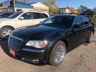 Used 2013 Chrysler 300 Touring  for sale in St Catharines, ON
