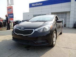 Used 2015 Kia Forte LX MANUAL/HEATEDSEATS/CRUISE/BLUETOOTH for sale in Edmonton, AB
