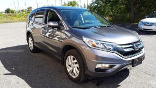 Used 2016 Honda CR-V EX for sale in Stittsville, ON