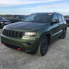 New 2020 Jeep Grand Cherokee Trailhawk for sale in Yellowknife, NT