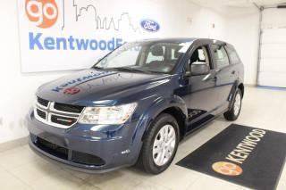 Used 2014 Dodge Journey Canada Value Pkg for sale in Edmonton, AB