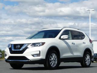Used 2018 Nissan Rogue SV TOIT PANORAMIQUE for sale in St-Georges, QC
