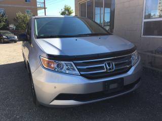 Used 2013 Honda Odyssey EX-L for sale in Waterloo, ON