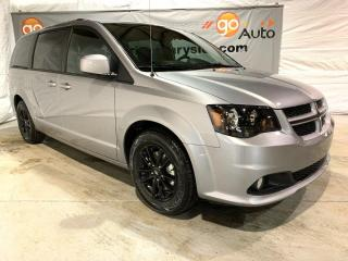 New 2020 Dodge Grand Caravan GT 4dr FWD Passenger Van for sale in Peace River, AB