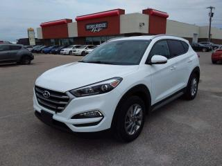 Used 2017 Hyundai Tucson Premium 4dr AWD Sport Utility for sale in Steinbach, MB