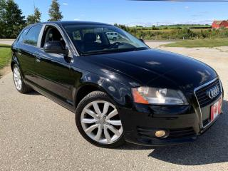 Used 2010 Audi A3 2.0T for sale in Guelph, ON