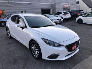 Used 2015 Mazda MAZDA3 GS for sale in Scarborough, ON