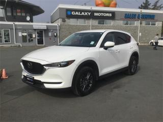Used 2019 Mazda CX-5 GS - Heated Seats Adaptive Cruise for sale in Nanaimo, BC