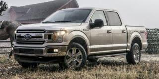 Used 2019 Ford F-150 XLT for sale in Pincher Creek, AB