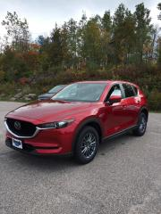 Used 2017 Mazda CX-5 GS for sale in North Bay, ON