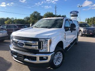 Used 2019 Ford F-350 Super Duty SRW XLT/CREW CAB/6.7L DIESEL/NAVIGATION/31576 KM... for sale in Aurora, ON