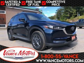 Used 2019 Mazda CX-5 GX  AWD...HTD SEATS*BACKUP CAM*BLUETOOTH! for sale in Bancroft, ON