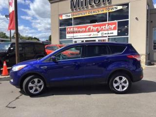 Used 2014 Ford Escape SE|HEATED SEATS| BACK UP CAMERA for sale in Milton, ON