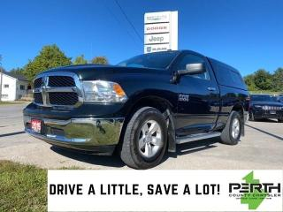 Used 2015 RAM 1500 SLT for sale in Mitchell, ON