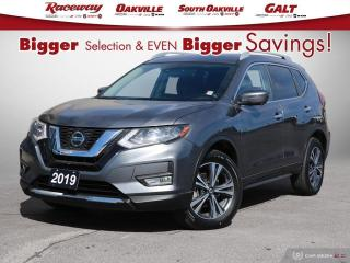 Used 2019 Nissan Rogue for sale in Etobicoke, ON