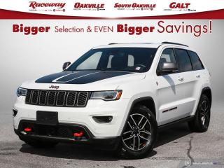 Used 2019 Jeep Grand Cherokee 4x4 | REAR DVD | TOW PKG | CLEAN CARFAX | MUST SEE for sale in Etobicoke, ON