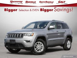 Used 2020 Jeep Grand Cherokee 4X4 for sale in Etobicoke, ON