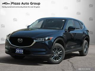 Used 2019 Mazda CX-5 GS | LOW MILEAGE | FINANCE ME | LIKE NEW for sale in Walkerton, ON