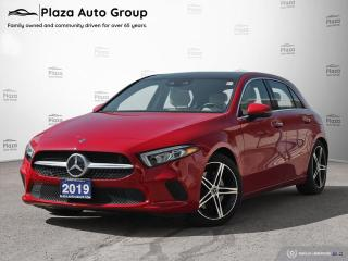 Used 2019 Mercedes-Benz AMG A250 | HATCHBACK | 4MATIC | LIKE NEW for sale in Walkerton, ON