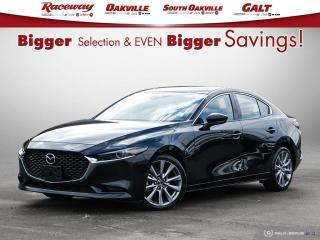 Used 2019 Mazda MAZDA3 GT | LANE DEPARTURE | LOW KM | PRICED TO SELL! for sale in Etobicoke, ON