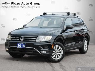 Used 2018 Volkswagen Tiguan Trendline | FWD | FINANCE ME for sale in Walkerton, ON