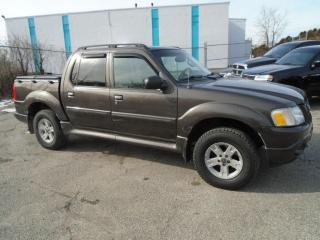 Used 2005 Ford Explorer Sport Trac 4dr 4WD for sale in Scarborough, ON