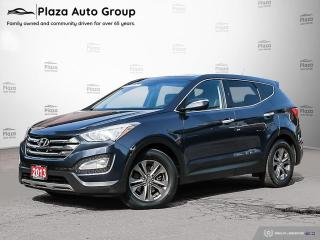 Used 2013 Hyundai Santa Fe Sport 2.4 Premium | LOCAL | AWD | 7 DAY EXCHANGE for sale in Richmond Hill, ON