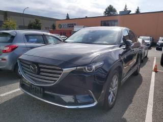 Used 2019 Mazda CX-9 GT HUD 7 Seater Loaded for sale in Surrey, BC