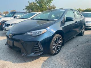 Used 2017 Toyota Corolla for sale in Scarborough, ON