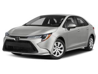New 2021 Toyota Corolla L for sale in Grand Falls-Windsor, NL