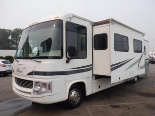 Used 2003 Ford Georgie Boy Pursuit Class A 33 Foot Motorhome With Two Slides for sale in Burnaby, BC