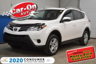 Used 2015 Toyota RAV4 LE COLD WEATHER PKG | HEATED SEATS for sale in Ottawa, ON
