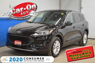 Used 2020 Ford Escape SE AWD   HEATED SEATS   LANE DEPARTURE for sale in Ottawa, ON