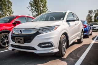 New 2020 Honda HR-V Touring 4WD HR-V 5 DOORS for sale in Woodstock, ON