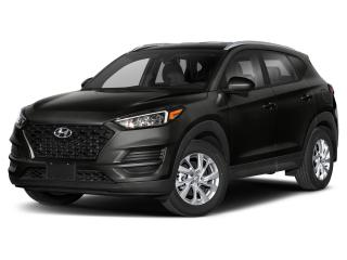 New 2021 Hyundai Tucson 2.0L AWD PREFERRED SUN AND LEATHER for sale in Windsor, ON