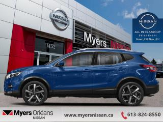 New 2020 Nissan Qashqai FWD S  - Heated Seats -  NissanConnect - $176 B/W for sale in Orleans, ON