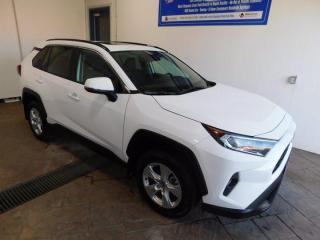 Used 2020 Toyota RAV4 XLE SUNROOF for sale in Listowel, ON