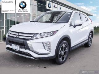 Used 2018 Mitsubishi Eclipse Cross ES - LOW KM'S, BACKUP CAM, BLUETOOTH, 10 YEAR WARRANTY for sale in Sudbury, ON
