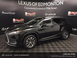 New 2021 Lexus RX 350 L PREMIUM PACKAGE for sale in Edmonton, AB