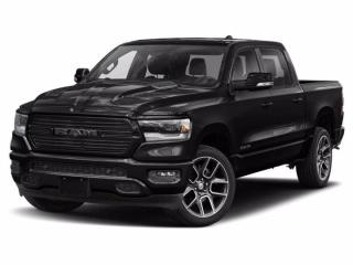 New 2020 RAM 1500 Rebel for sale in Saskatoon, SK