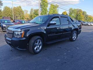 Used 2008 Chevrolet Avalanche LTZ for sale in Madoc, ON