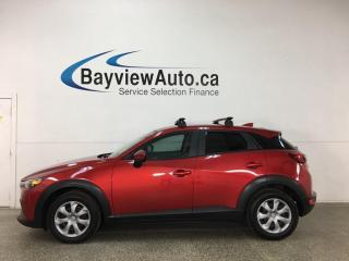 Used 2018 Mazda CX-3 GX - AUTO! PWR GROUP! for sale in Belleville, ON