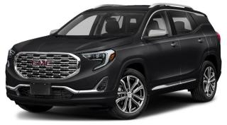New 2020 GMC Terrain Denali for sale in Brampton, ON