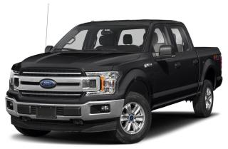New 2020 Ford F-150 XLT for sale in Surrey, BC