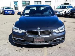 Used 2017 BMW 330xi xDRIVE|NAV|18